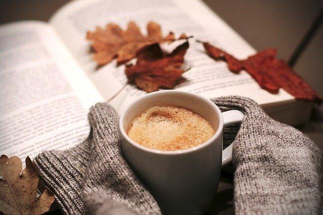 Drie dingen om te doen op koude winterdagen